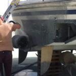 Dustless Blasting - Marine